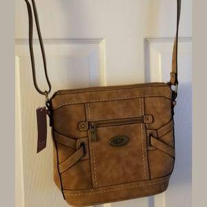 B.O.C. Born concept crossbody bag